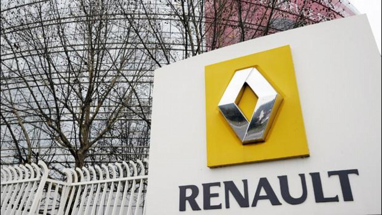 [Copertina] - Caso Renault: allarme rientrato, resta l'allerta