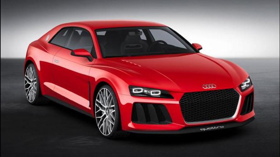 [Copertina] - Audi Sport quattro laserlight concept