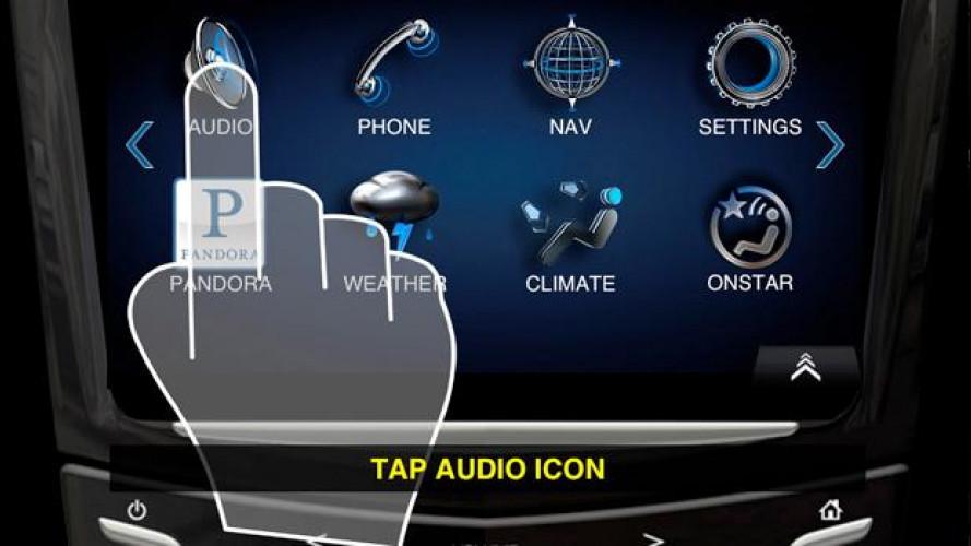 Apple Watch, i costruttori auto sfornano altre app