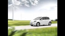 Nuova Volkswagen e-up!