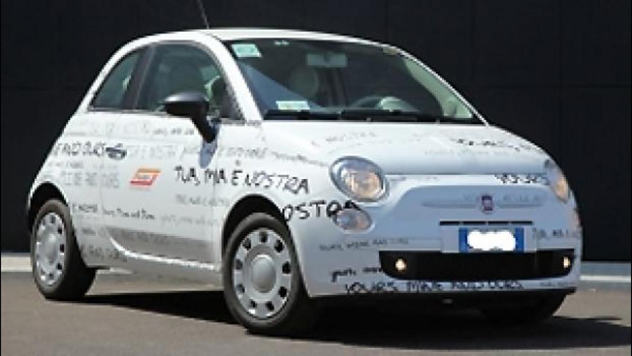[Copertina] - Car sharing, ACI si espande a Milano con GuidaMI