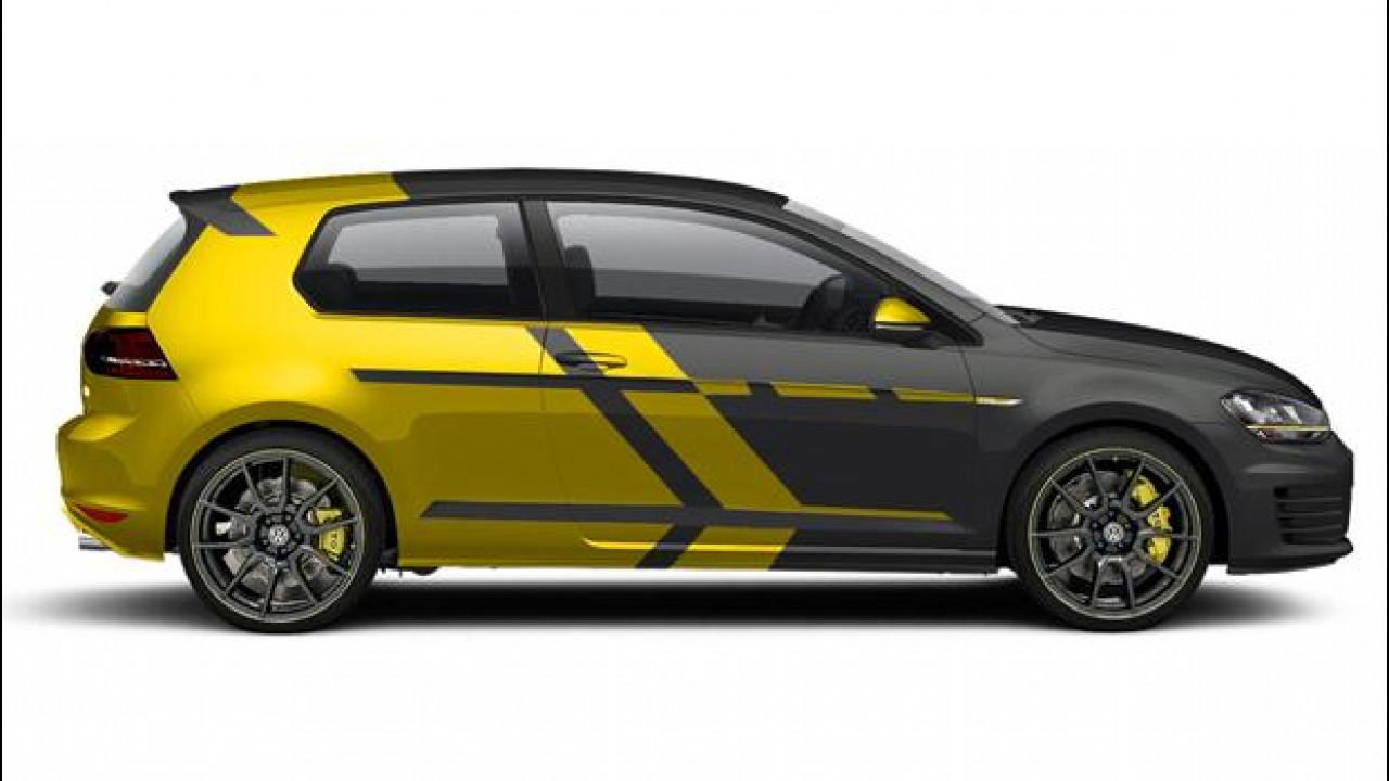 [Copertina] - Volkswagen Wörthersee GTI 2015 project, la Golf per il