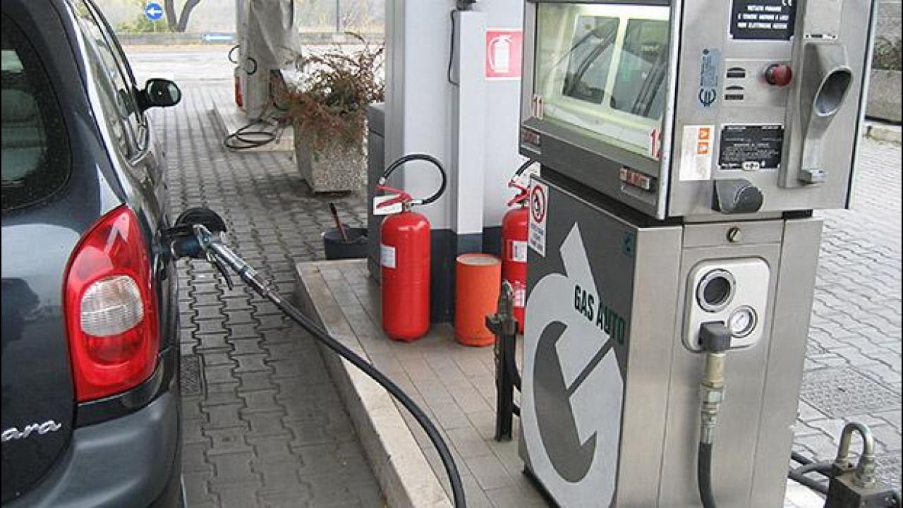 [Copertina] - GPL e metano, tornano gli incentivi alla trasformazione
