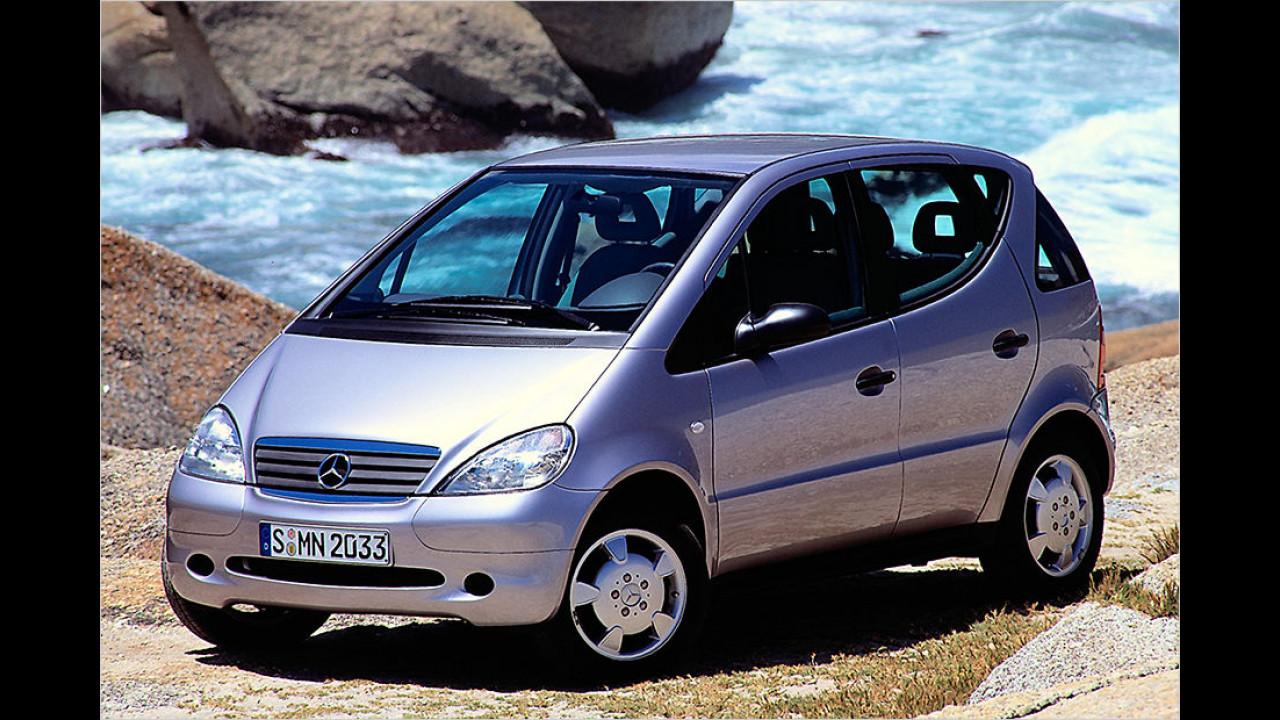 Mercedes A-Klasse (1997)