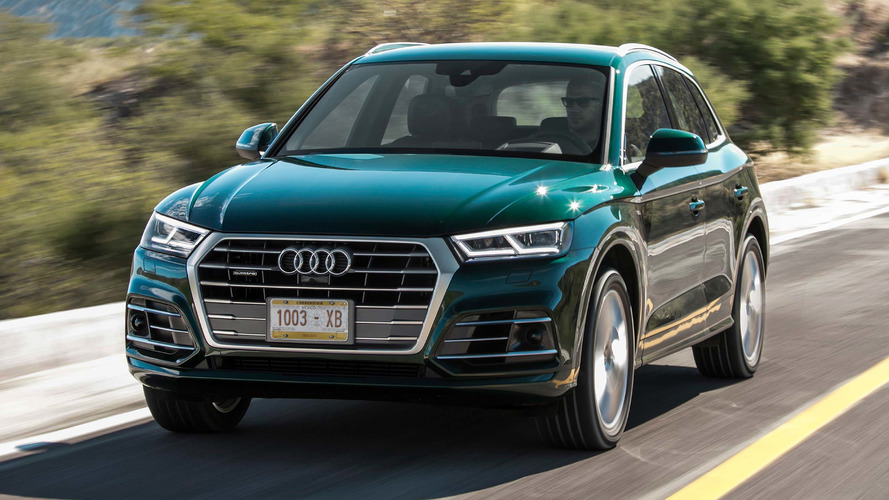 Audi Q Review Hard To Beat - Audi q5 reviews
