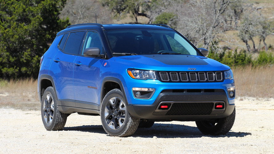 Jeep Compass may get Mercedes diesel
