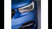 Der Tiguan von Opel