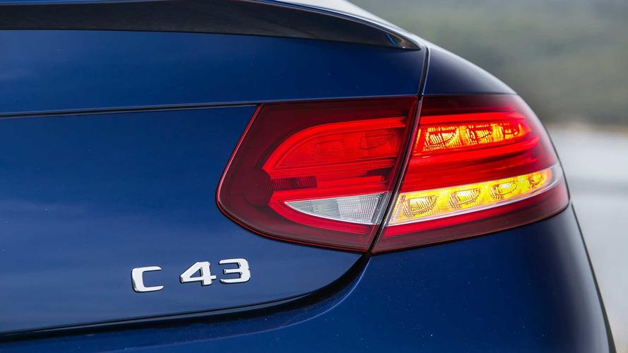 Prueba Mercedes-AMG C 43 4MATIC Cabrio (Teaser)