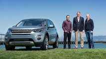 Jaguar Land Rover announces Lyft investment