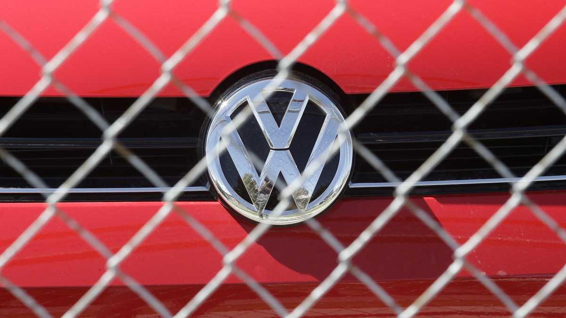 Dieselgate - Volkswagen doit racheter 60'000 voitures en Allemagne