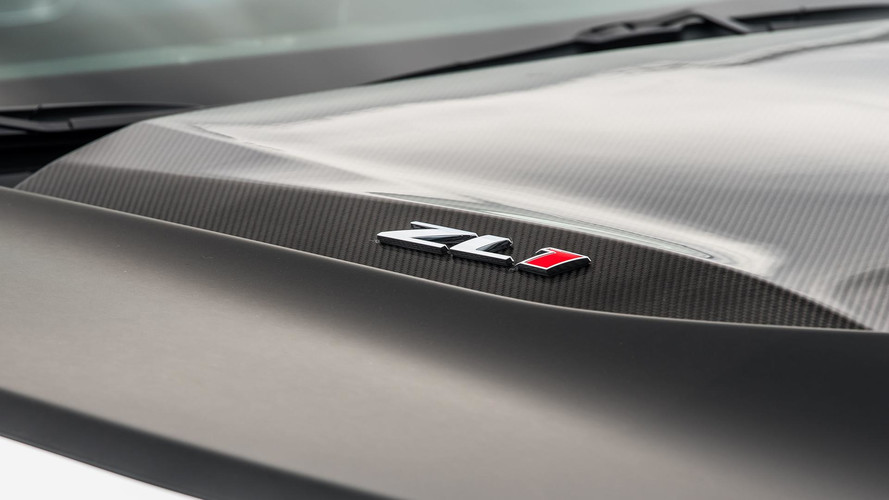 Rumor: Chevy Camaro ZL1 Getting CT5-V Blackwing Engine For Swan Song