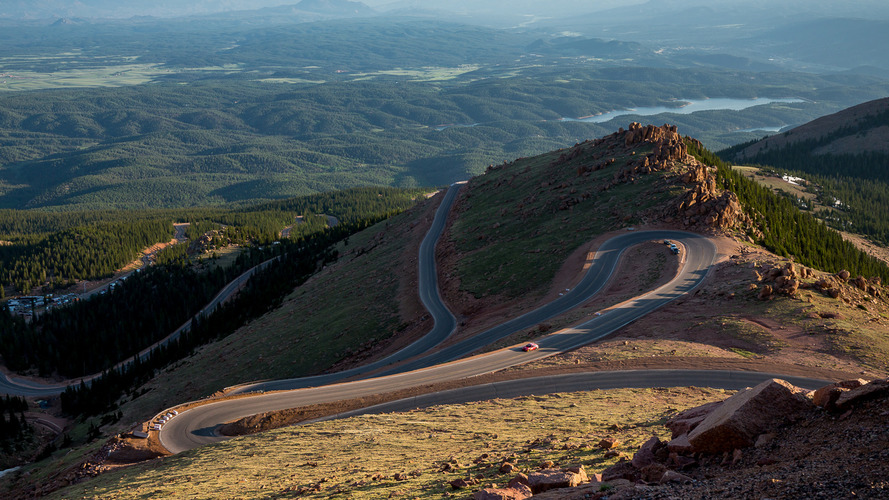 Everything You Need To Know About Pikes Peak International Hill Climb