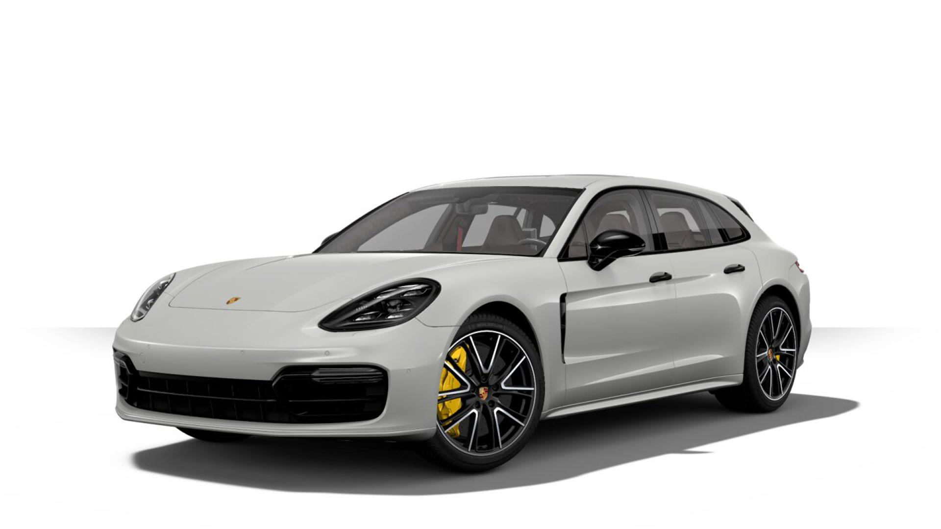 Most Expensive Porsche Panamera Sport Turismo Costs 235 560