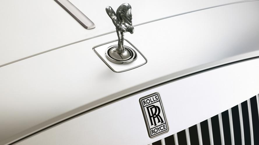 Rolls-Royce tasarım şefi işi bıraktı