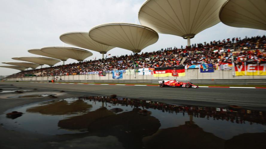 Alerta en China por el coronavirus; F1 y Fórmula E se salvan, por ahora