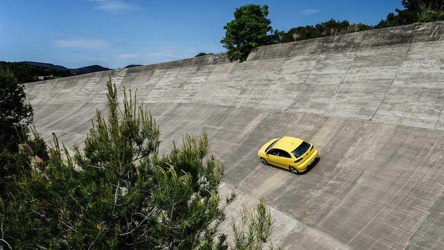 Autódromo de Terramar, el histórico circuito olvidado