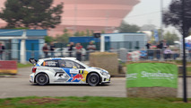 WRC Strasbourg