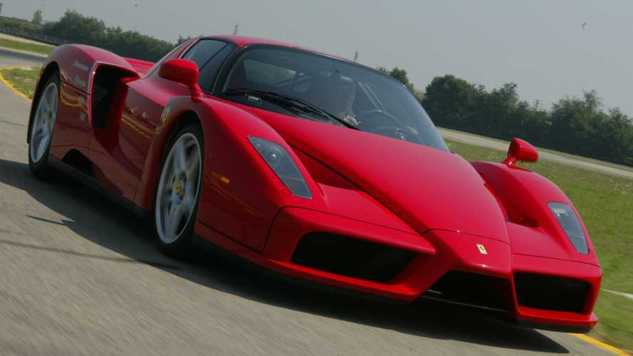 New Ferrari Premium Program Certifies Strong Maintenance