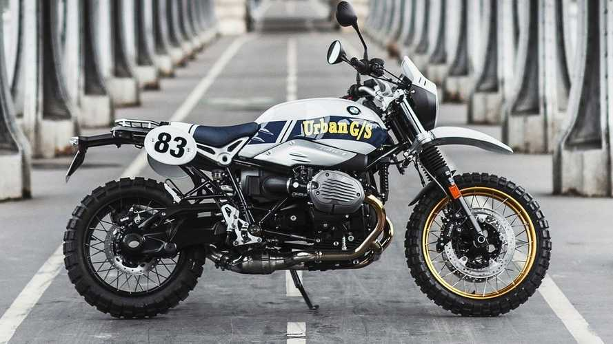 Design - BMW News and Opinion | RideApart com