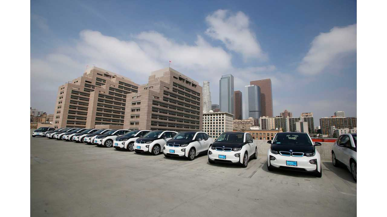 Electric Vehicle Loyalty Surges In Recent Months, Study Finds