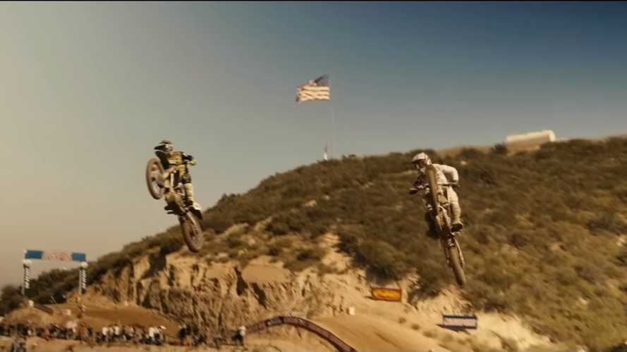Bennett's War: Can Motocross Save The Day?