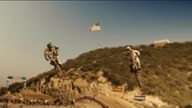 new motorcycle movie motocross
