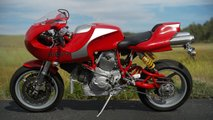 rare 2002 ducati mh900e auction