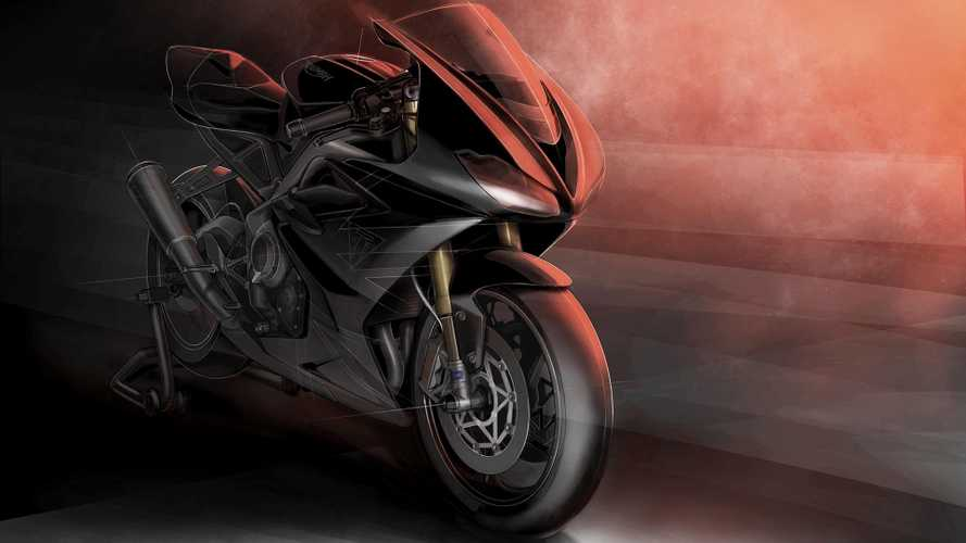 Triumph Confirms There Will Be A 2020 Daytona 765