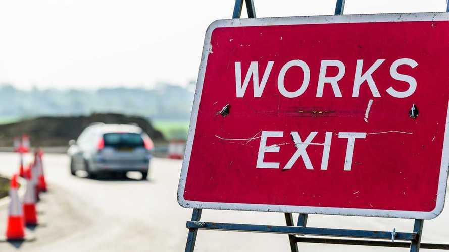 Government pledges £93 million to UK-wide road improvements