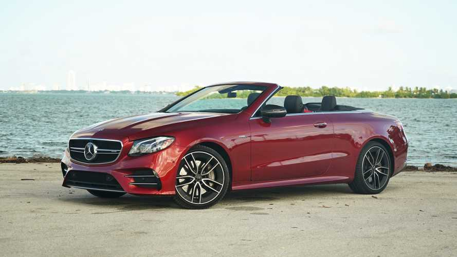 2019 Mercedes-AMG E53 Cabriolet: Review
