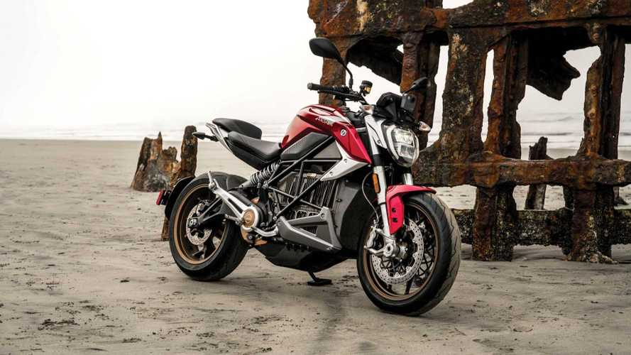 Zero Motorcycles Raises Additional $25 Million
