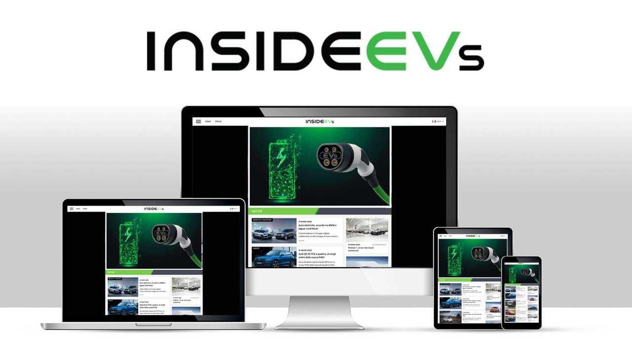 InsideEVs Italia, il primo webmagazine dedicato alla mobilità elettrica
