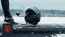 dot helmet testing dangerously inadequate