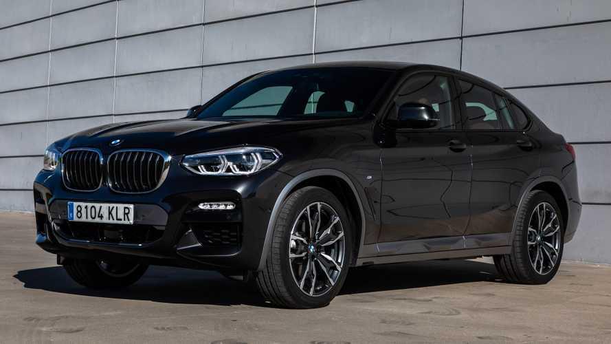 Prueba BMW X4 xDrive20d 2019: un SUV diferente