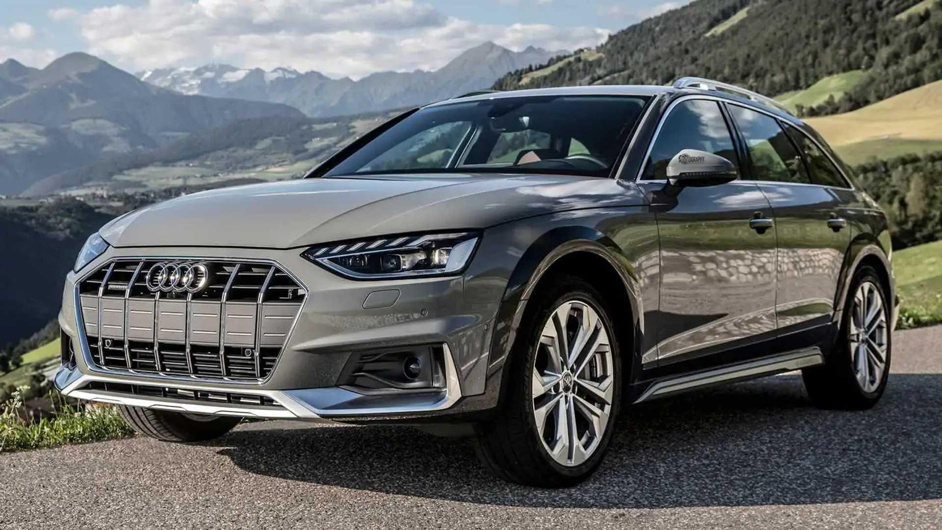 Kelebihan Audi A4 Allroad Harga