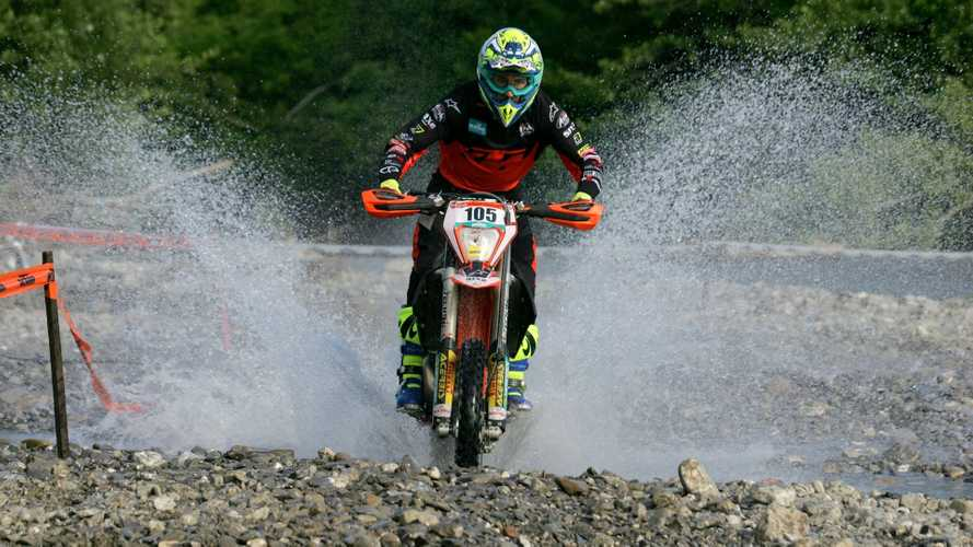 Trofeo KTM Enduro: pronti al gran finale il 1° settembre