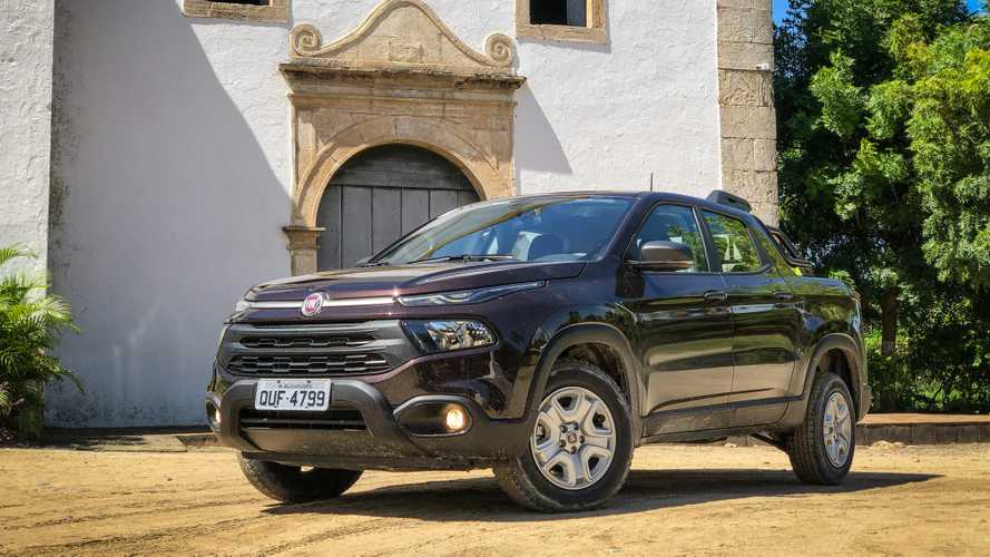 Fiat Toro 2020, la presentazione