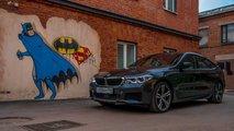 BMW 6-й серии GT