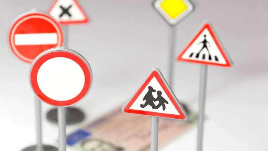 Категорий в водительских правах станет еще больше
