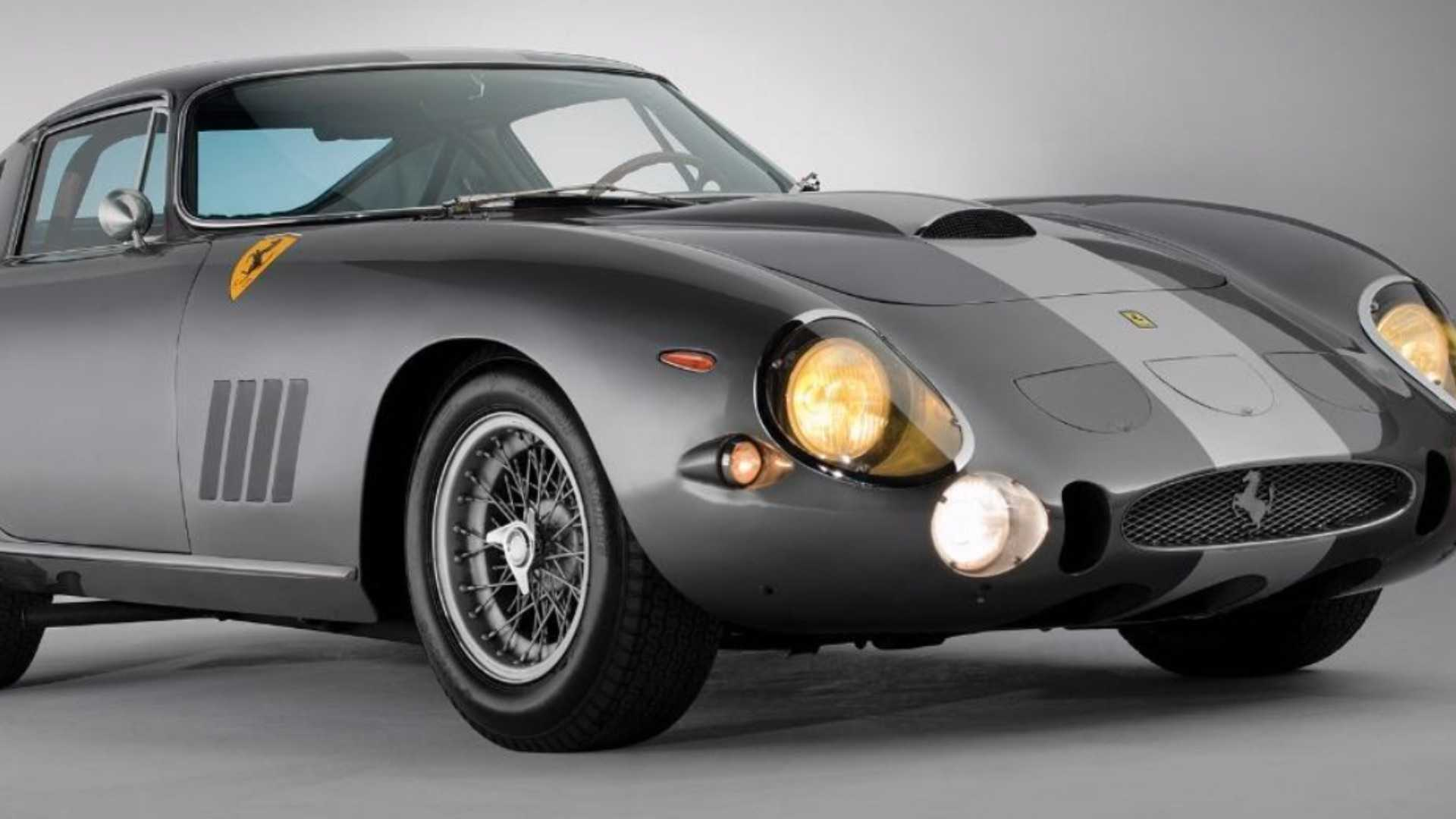 "[""Top 10 most expensive cars sold at auction""]"