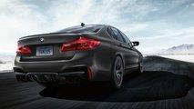 BMW M5 Edición 35 aniversario 2019