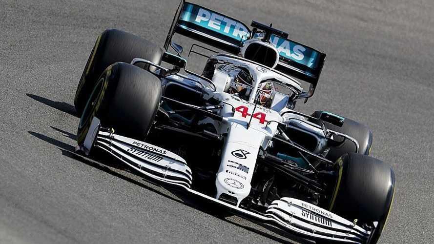 F1: Em treino marcado por drama da Ferrari, Hamilton crava pole na Alemanha