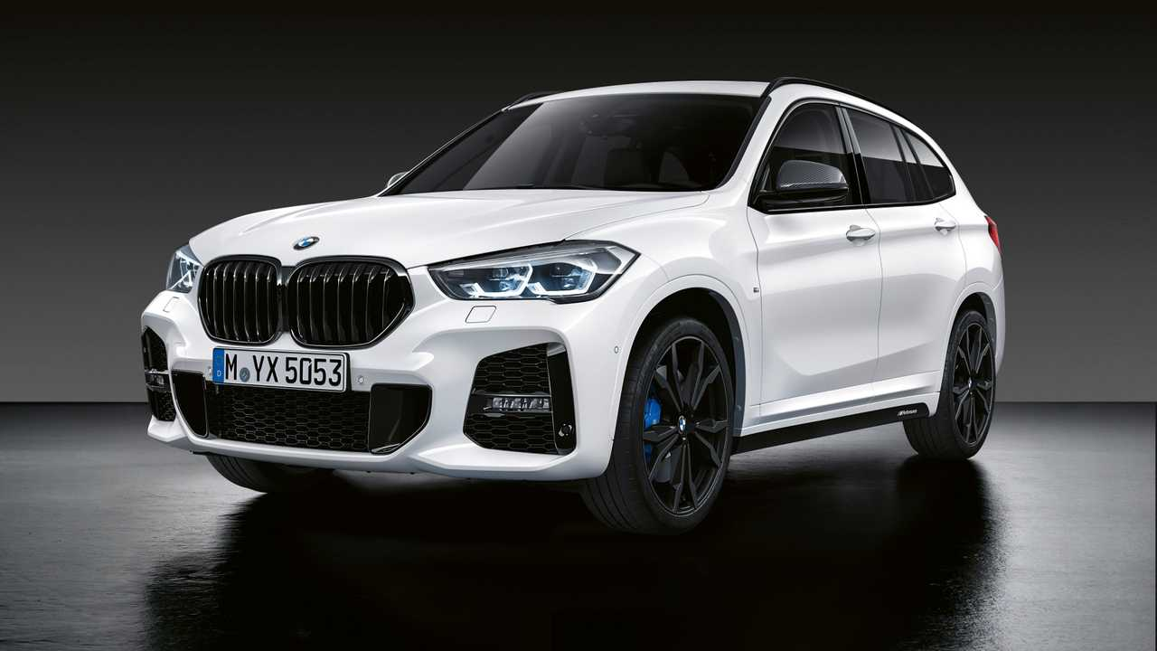 2020 BMW X1 Price, Design and Review