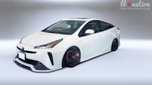 Toyota Prius By Liberty Walk
