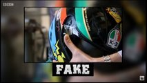 motorcycle gear dont buy fakes