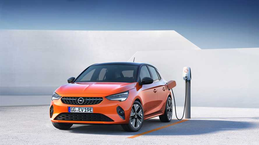 Opel Corsa-e: la sexta generación ofrecerá una versión eléctrica