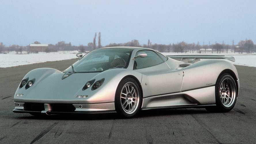 1999 Pagani Zonda C12: Supercar Revisited
