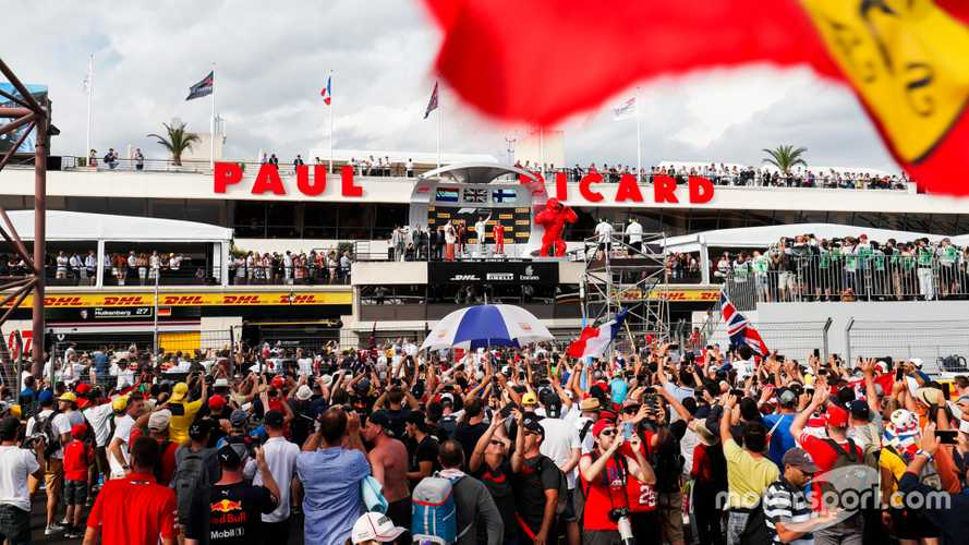 Promoted: Why the French GP is excellent value for money