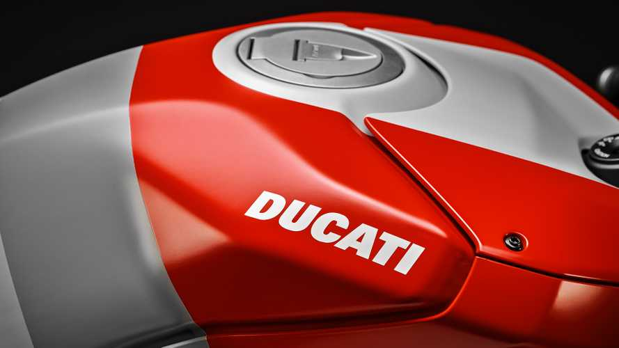 Ducati Streetfighter, il teaser [VIDEO]