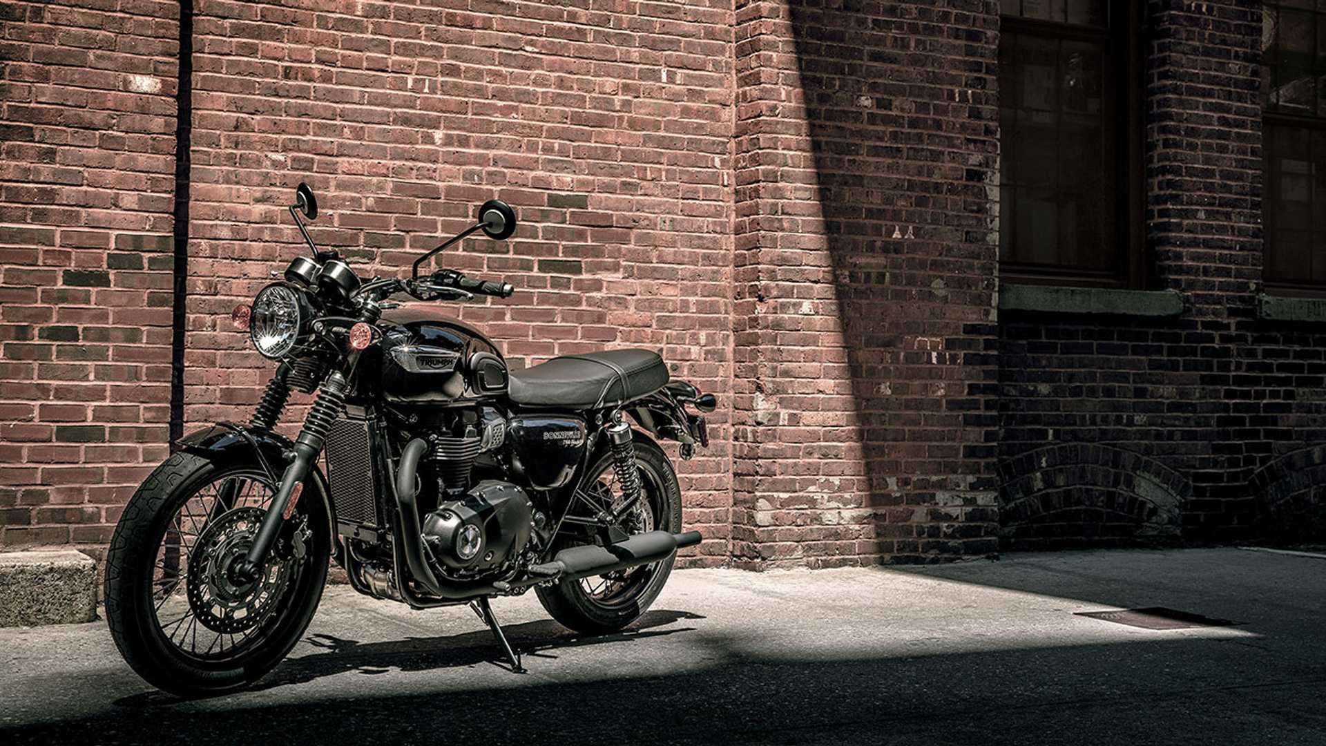 The Triumph-Bajaj Motorcycles To Be Marketed As Triumphs For 2022